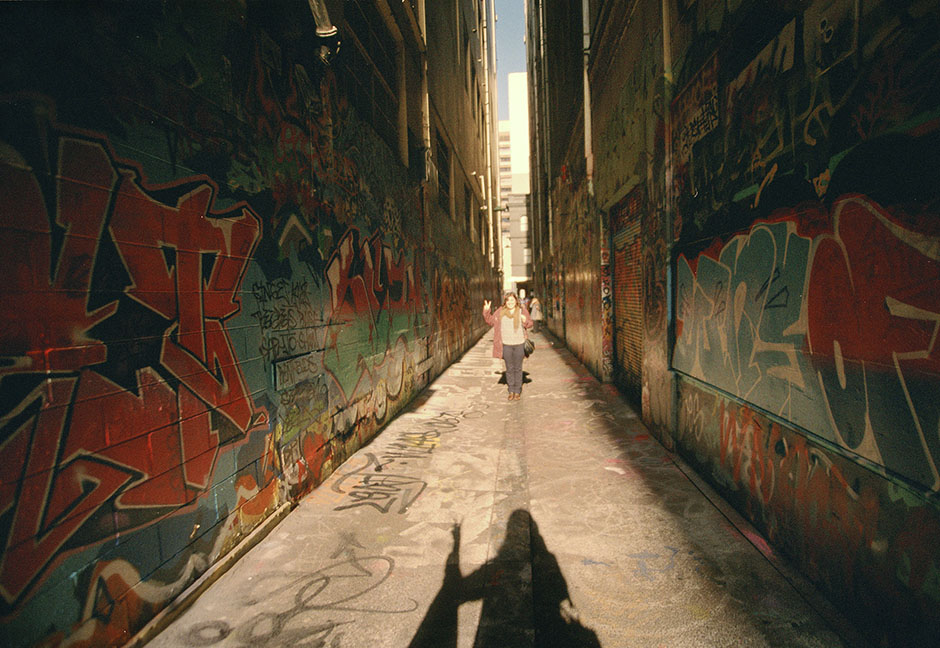 Rachel Walker. Melbourne-Australia28