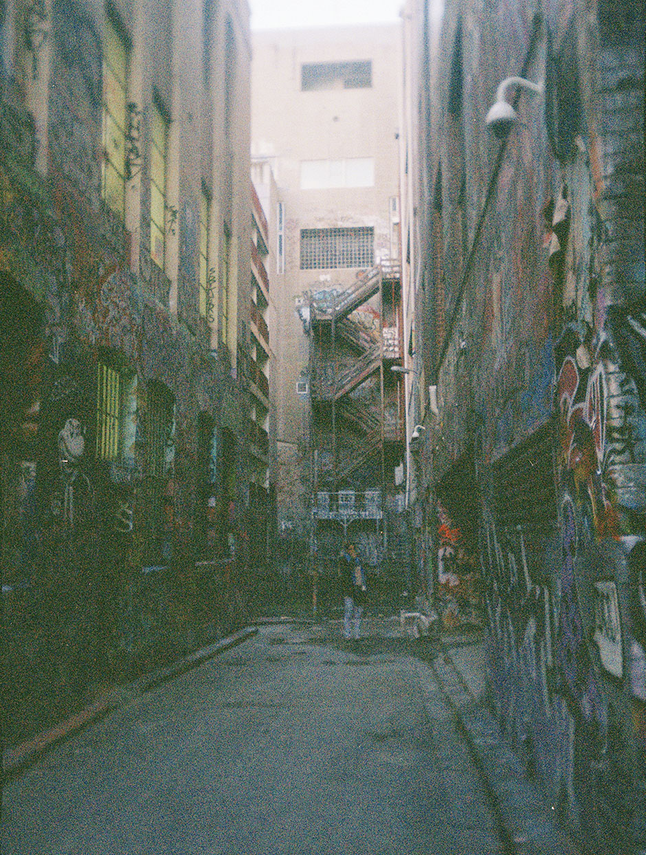 Rachel Walker. Melbourne-Australia44