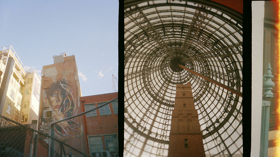 Rachel Walker. Melbourne-Australia49