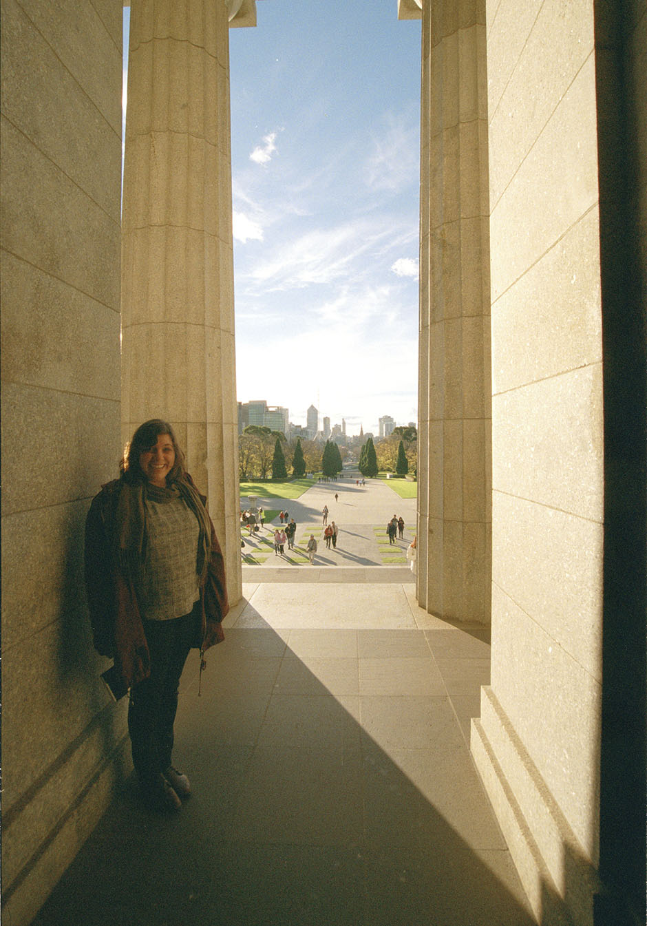 Rachel Walker. Melbourne-Australia50
