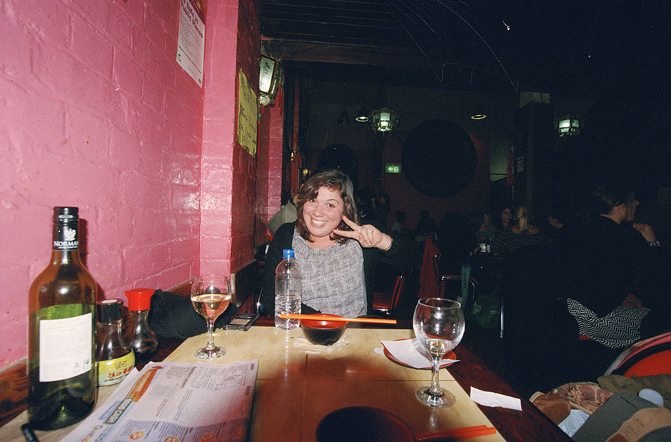 Rachel Walker. Melbourne-Australia53