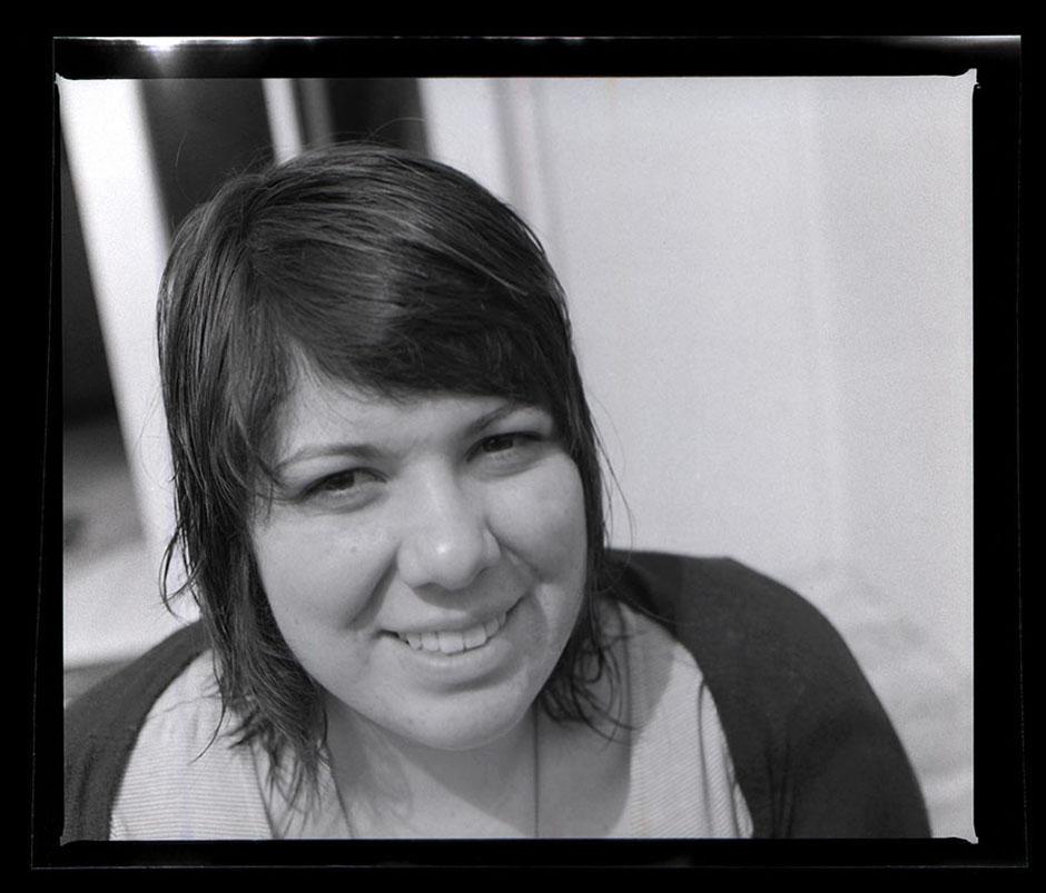 Rachel Walker. Mamiya RZ67. 06