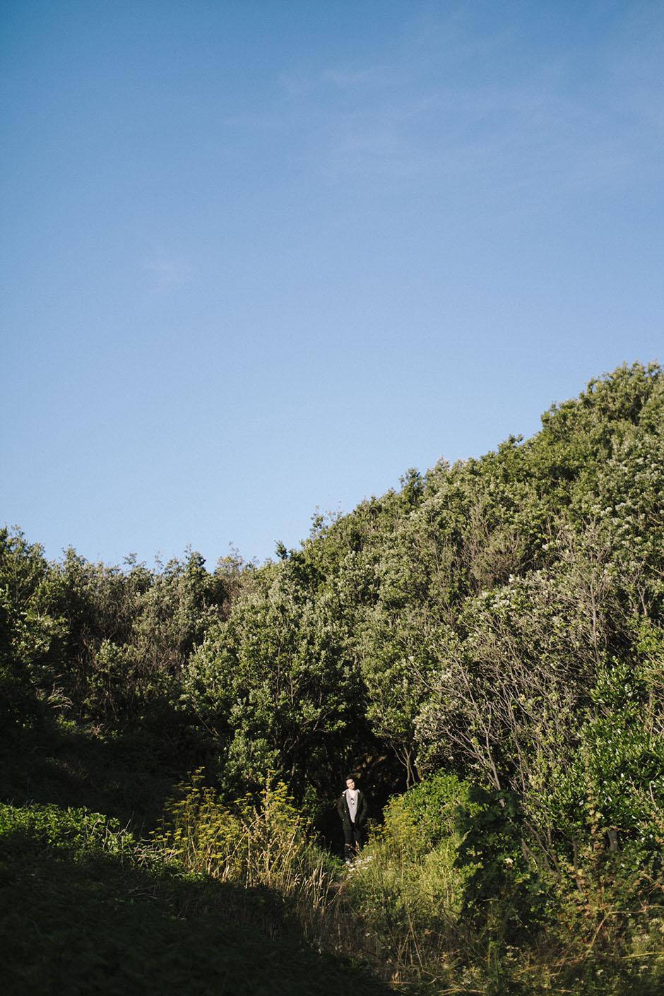 Rachel Walker. Location Scouting. Wellington, New Zealand. 06