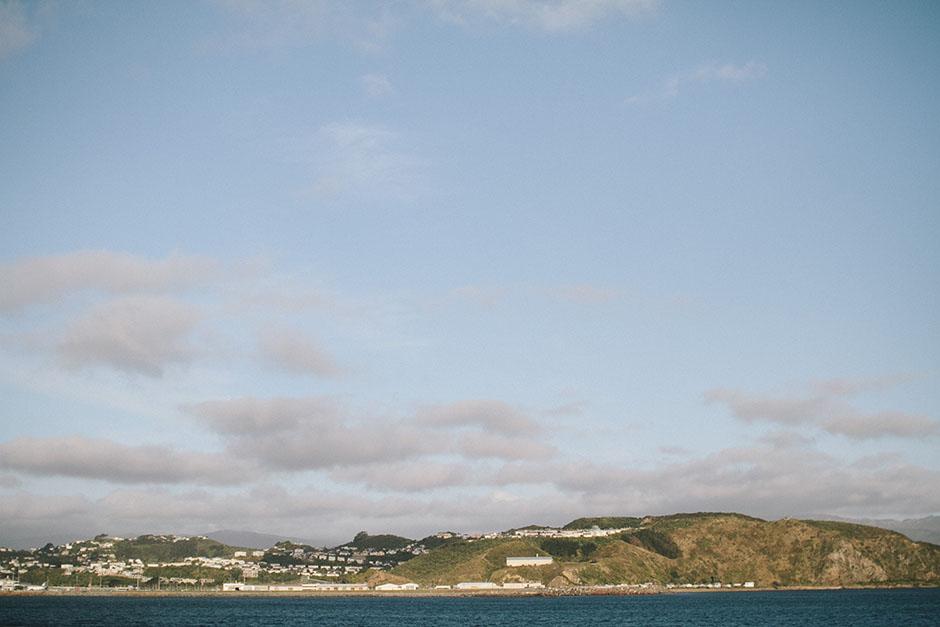 Rachel Walker. Location Scouting. Wellington, New Zealand. 16