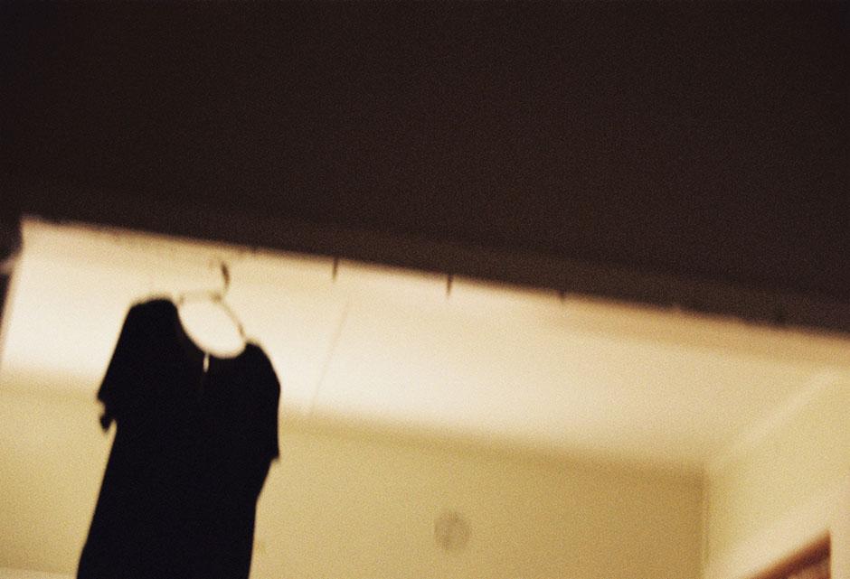 Rachel Walker. Test Film. Pentax K1000. Auckland, New Zealand.01