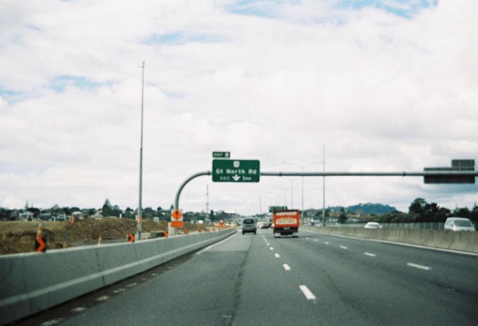 Rachel Walker. Test Film. Pentax K1000. Auckland, New Zealand.12