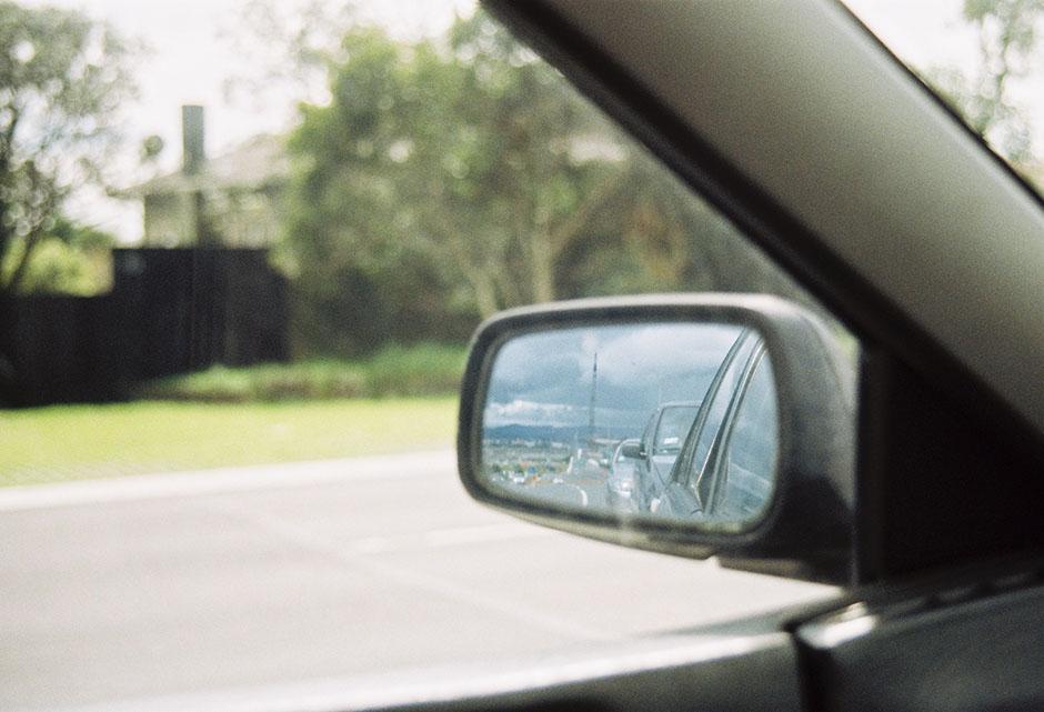 Rachel Walker. Test Film. Pentax K1000. Auckland, New Zealand.15